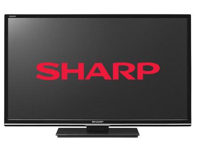 تلویزیون شارپ SHARP